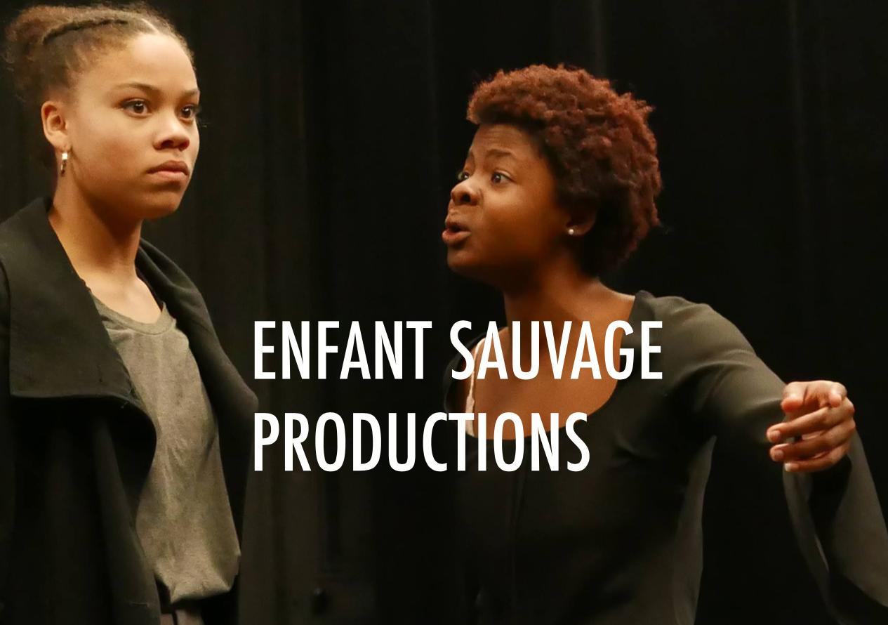 Enfant Sauvage Productions
